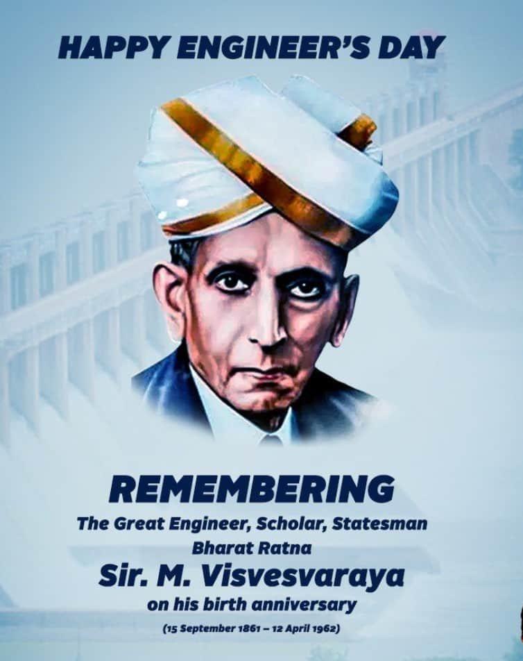 Sri M. Visvesvaraya