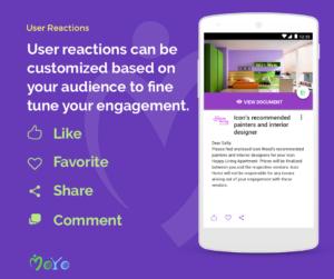 MoYo User Reactions